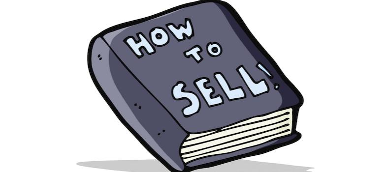 Quelques techniques pour bien vendre